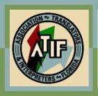 Association of Translators & Interpreters of Florida