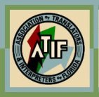 Association of Translators & Interpreters of Florida