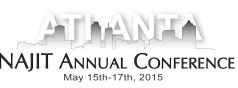 NAJIT-2015 Conf Logo